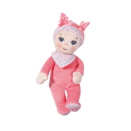 Baby Annabel Mini Soft Newborn Doll