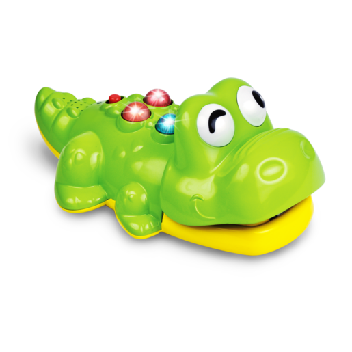 WinFun Learn 'N Dance Snappy Croc