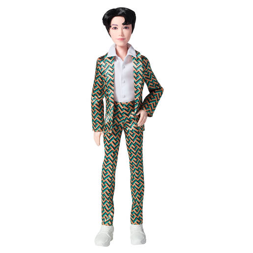 BTS Idol Doll - J-Hope from TheToyShop