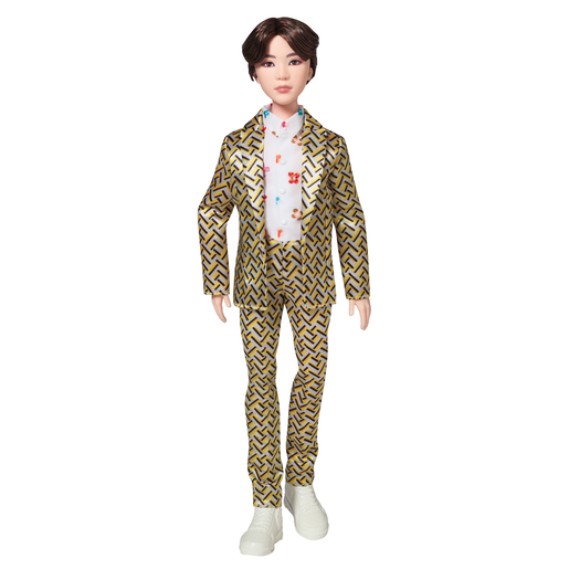 BTS Idol Doll - Suga from TheToyShop