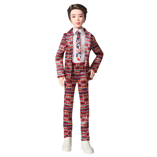 BTS Idol Doll - Jimin from TheToyShop