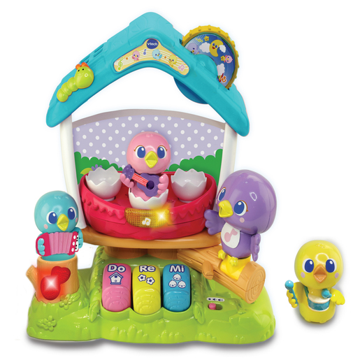 VTech Singing Birdie House
