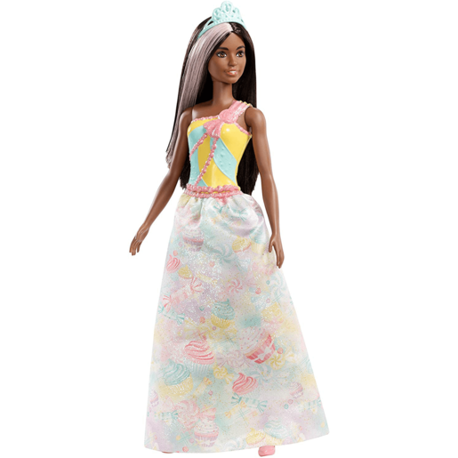 Barbie Dreamtopia Princess 30cm Doll - Candy