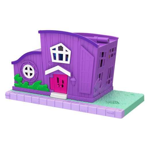 Pollyville Pocket House