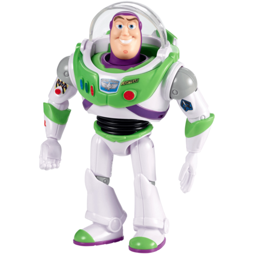 Disney Pixar Toy Story 4 Figure - Buzz with Visor