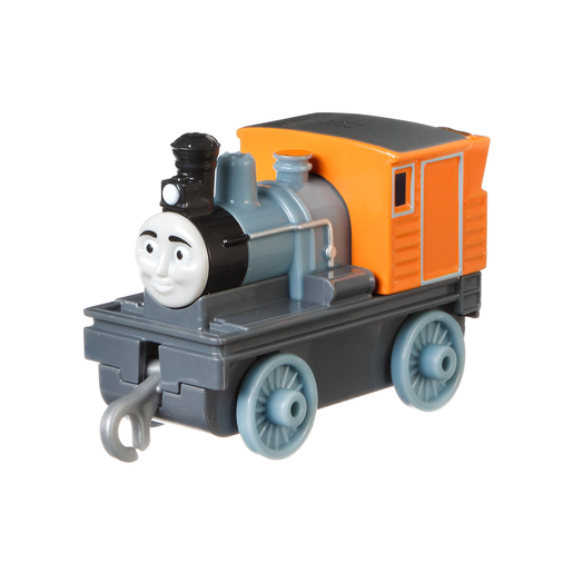 Thomas & Friends Trackmaster Push Along Bash