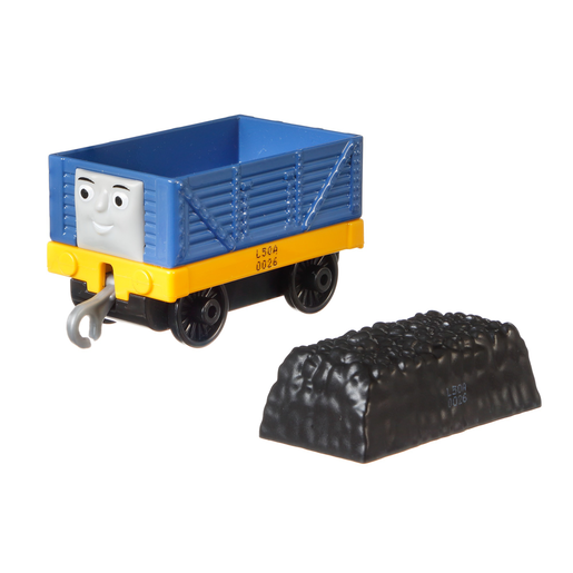 Thomas & Friends Trackmaster Push Along Troublesome Truck