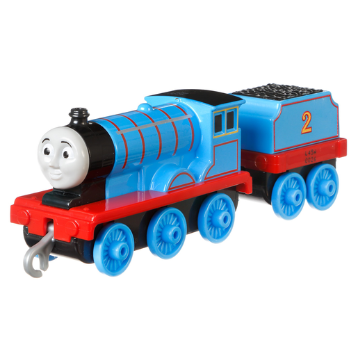 Thomas & Friends Trackamaster Push Along Edward