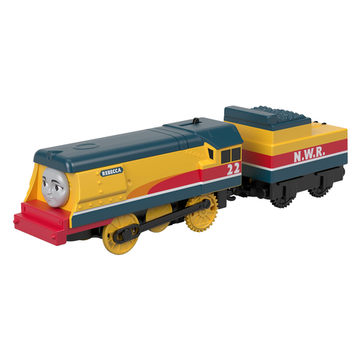 Thomas & Friends Trackmaster Motorised Rebecca