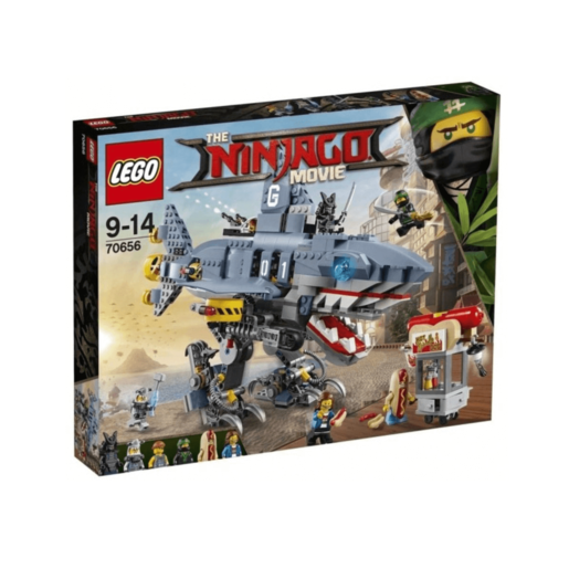 LEGO Ninjago Movie Garmadon - 70656