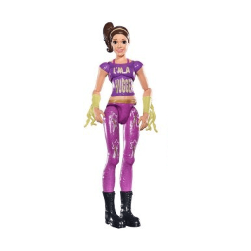 WWE Superstars Ultimate Fan Pack Action Figure - Bayley