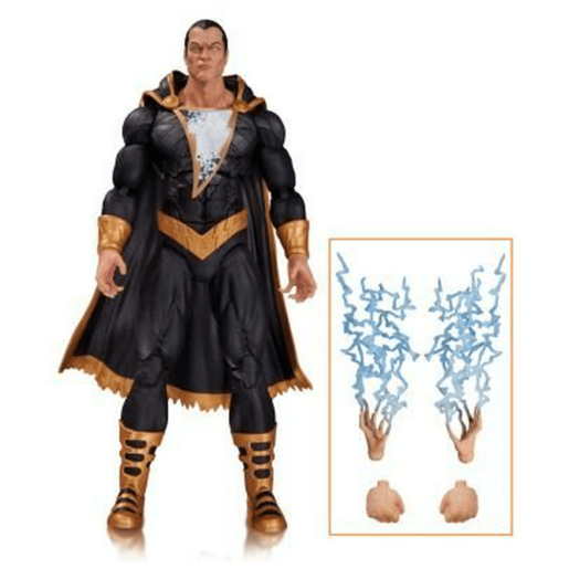 DC Comics DC Icons - Black Adam