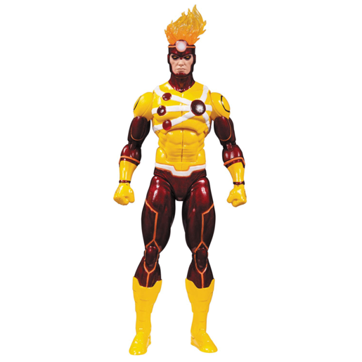 DC Comics DC Icons - Firestorm