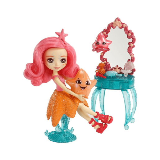 Enchantimals Aquatic World Playset