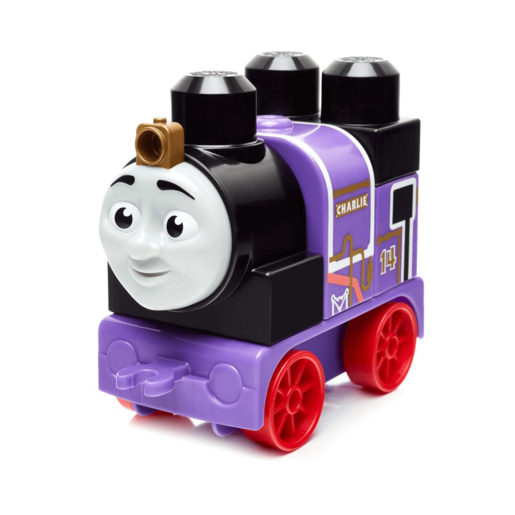 Mega Bloks Thomas and Friends - Charlie