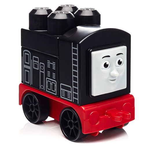 Mega Bloks Thomas & Friends Train - Diesel