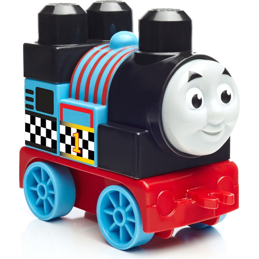 Mega Bloks Thomas and Friends - Racer Thomas