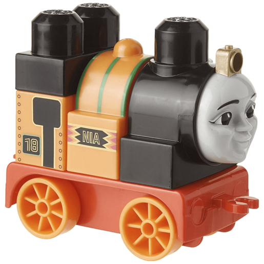 Mega Bloks Thomas and Friends - Nia
