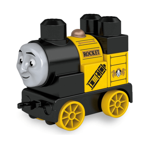 Mega Bloks Thomas and Friends - Stephen
