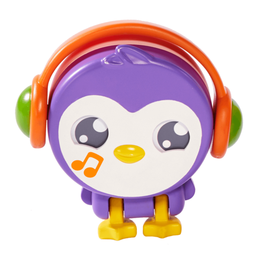Tomy Toomies Hatch & Whistle - Penguin