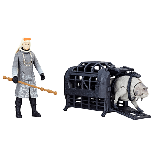 Star Wars Force Link - Rebolt and Corellian Hound