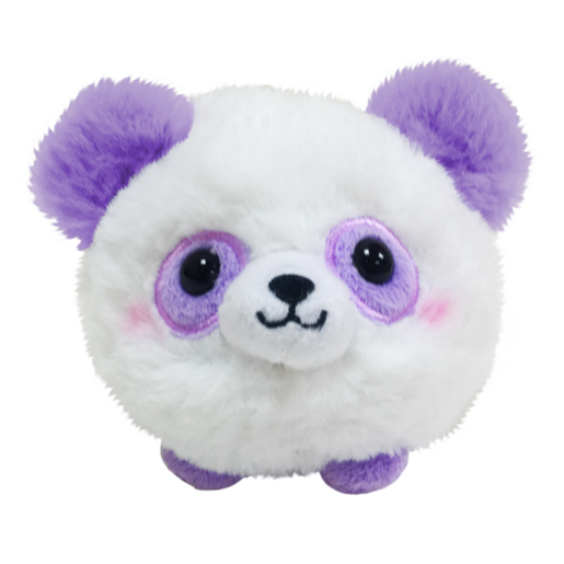 Floofies Fluffy Surprise Plush Toy (Styles Vary)