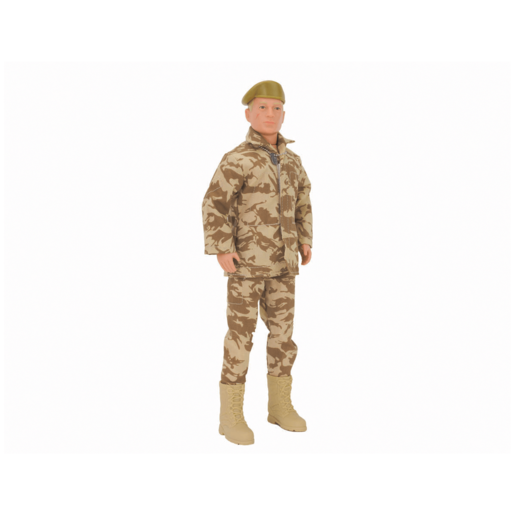 Action Man - Action Soldier 30cm Figure