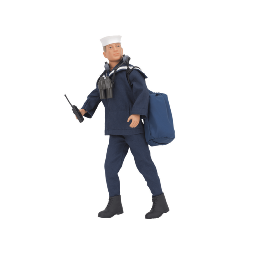 Action Man - Sailor Deluxe Action 30cm Figure