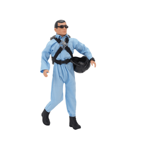 Action Man - Pilot Deluxe Action 30cm Figure