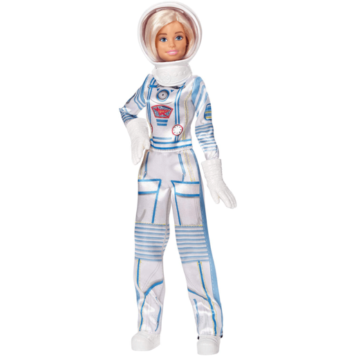 Barbie Career 60th Anniversary Doll - I Can Be an Astronaut