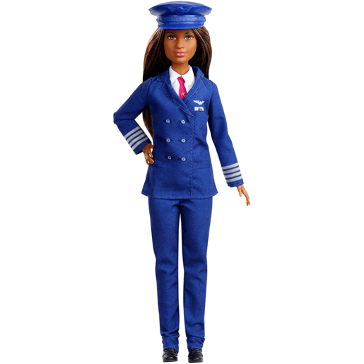 Barbie Career 60th Anniversary Doll - I Can Be a Pilot