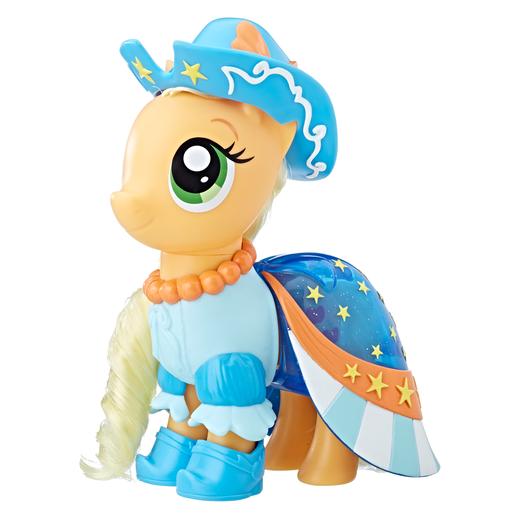 My Little Pony Movie Fashion Figure - Applejack