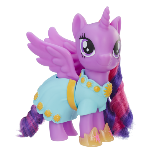 My Little Pony Movie Fashion Figure - Princess Twilight Sparkle