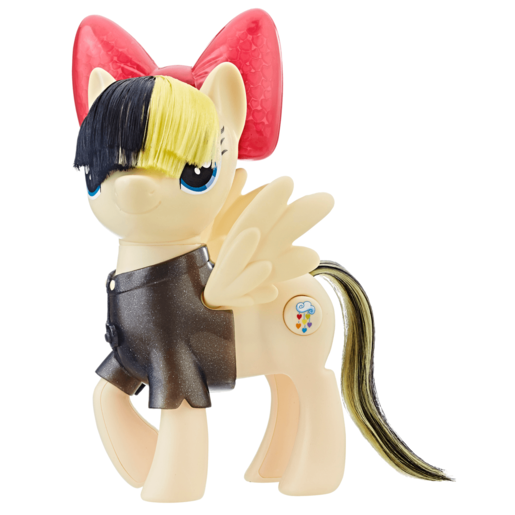 My Little Pony The Movie 15cm Singing Songbird Serenade