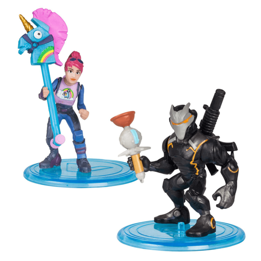 Fortnite Battle Royale Collection 2 Pack - Omega and Brite Bomber