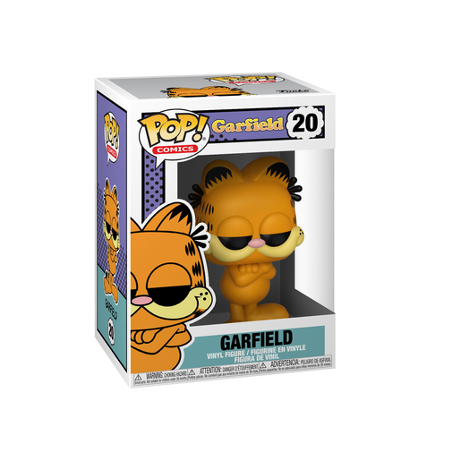 Funko Pop! Television: Garfield - Garfield