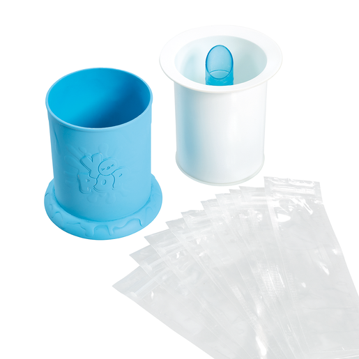 YoPop Frozen Treat Maker