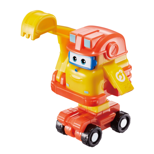 Super Wings Series 3 Transform a Bots - Scoop
