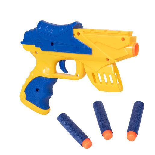 Battle Royale Mini Strike Dart Blaster