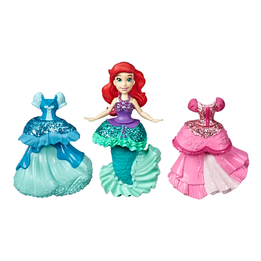 Disney Princess Ariel's Sparkle Fashions