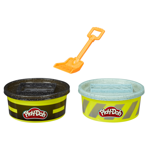 Play-Doh Wheels Buildin' Compound (Styles Vary)