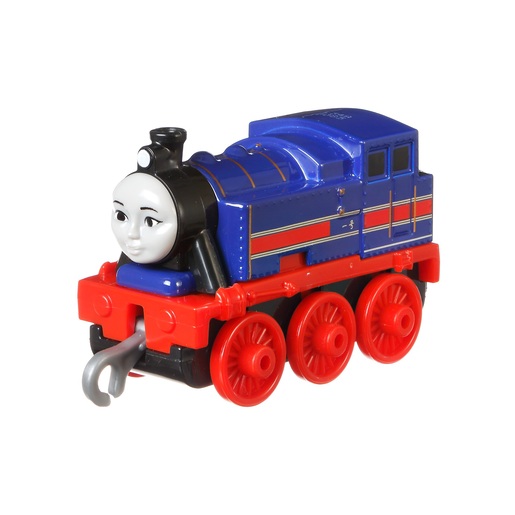 Thomas & Friends Trackmaster Push Along Hong Mei