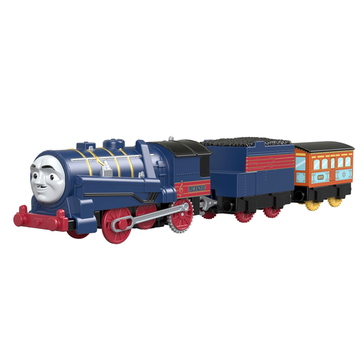 Thomas & Friends Trackmaster Motorised Lorenzo & Beppe