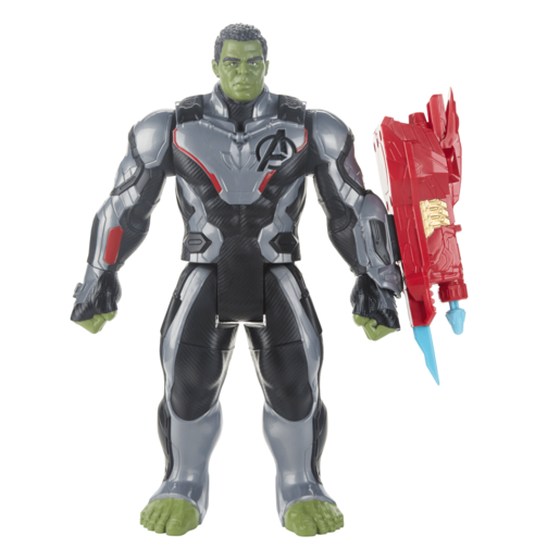 Marvel Avengers Endgame: Titan Hero Series 30cm Figure - Hulk