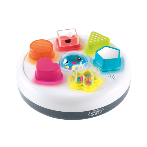 Little Senses Lights and Sounds Shape Sorter