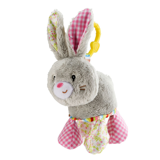 Blossom Farm Belle Bunny Hanging Toy