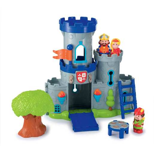 Happyland Sherwood Castle
