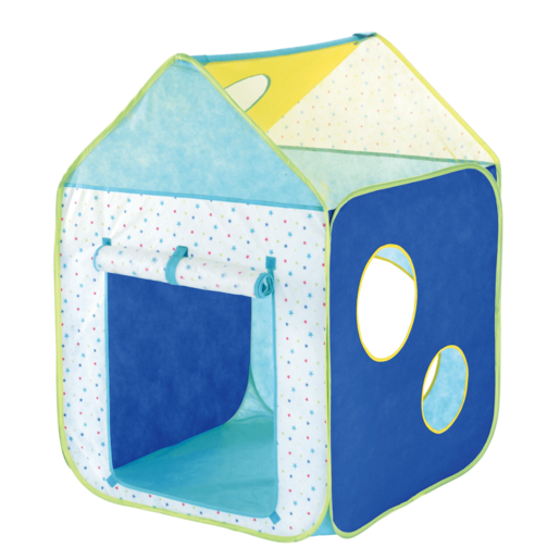 Early Learning Centre Cube Tent