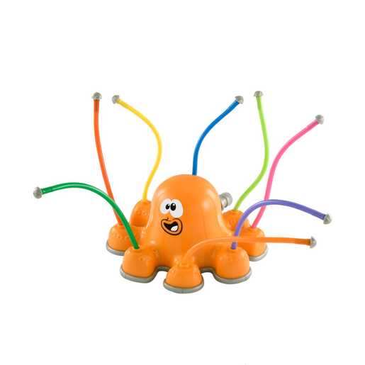 Early Learning Centre Octopus Squirter