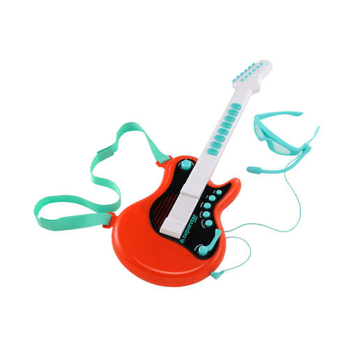 Early Learning Centre Superstar Guitar